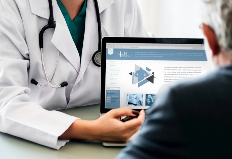 Digital Marketing And SEO For Doctors
