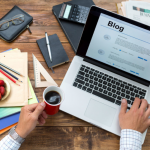 How Your Blog Affects Your Website SEO