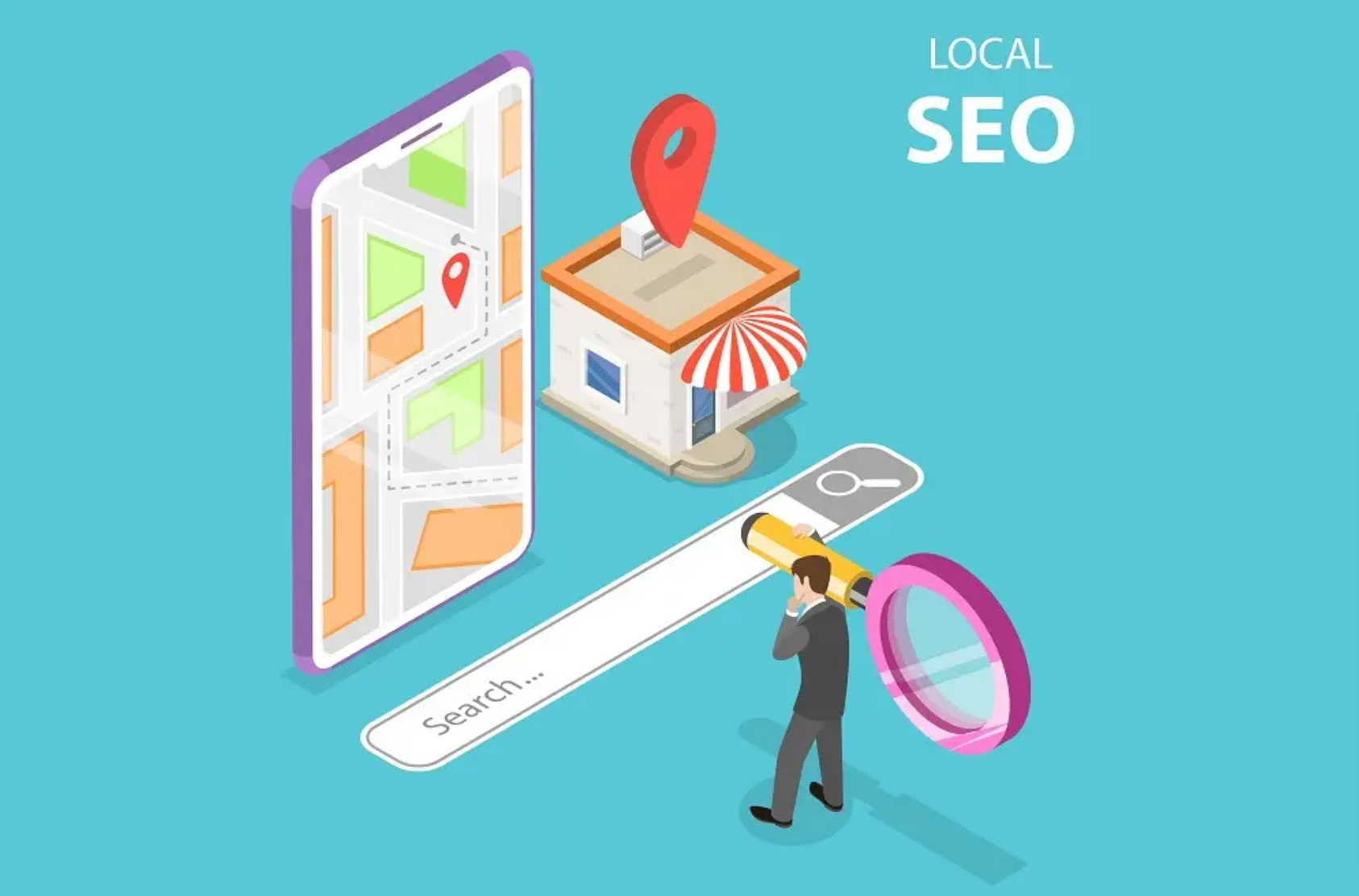 What Local Seminole SEO Could Do for Your Company