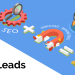 How to Get Leads with SEO